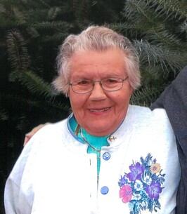 Selma Grover Obituary - Litchfield, CT   Rowe Funeral Home
